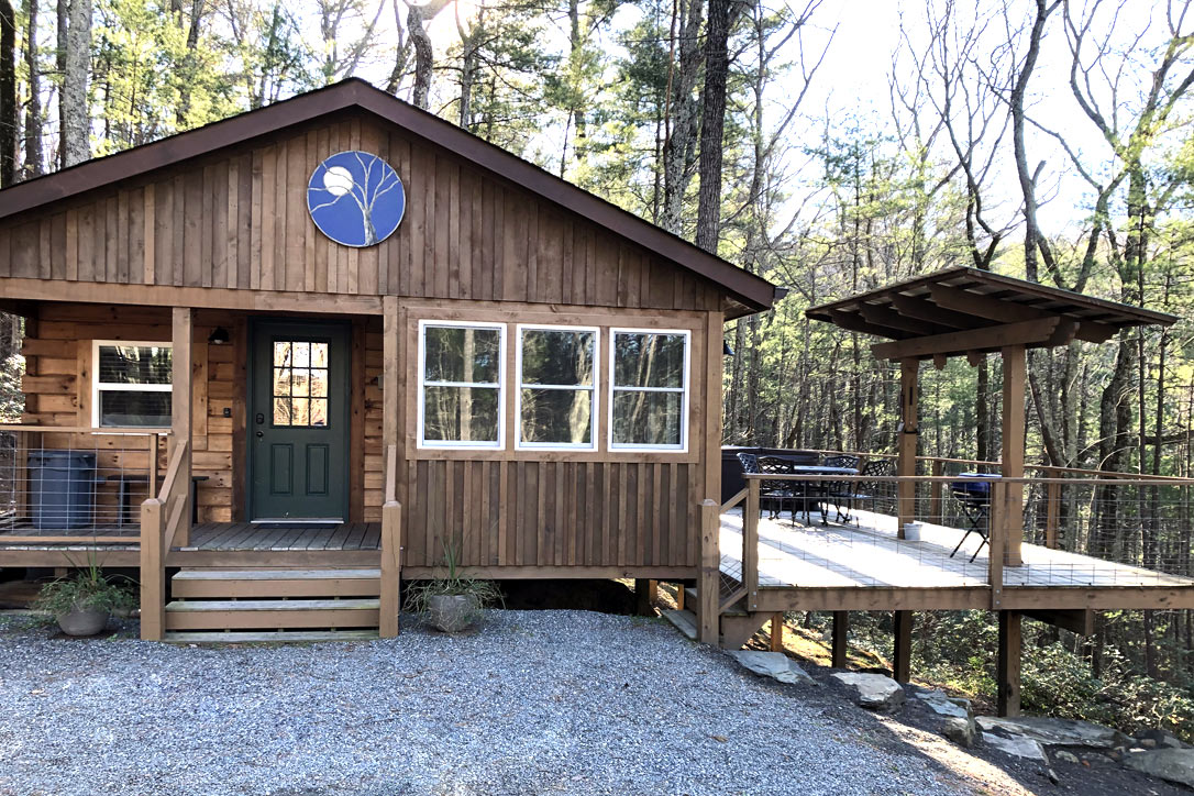 Lydia Mountain Lodge Amp Log Cabins Quot Tucked Away Quot